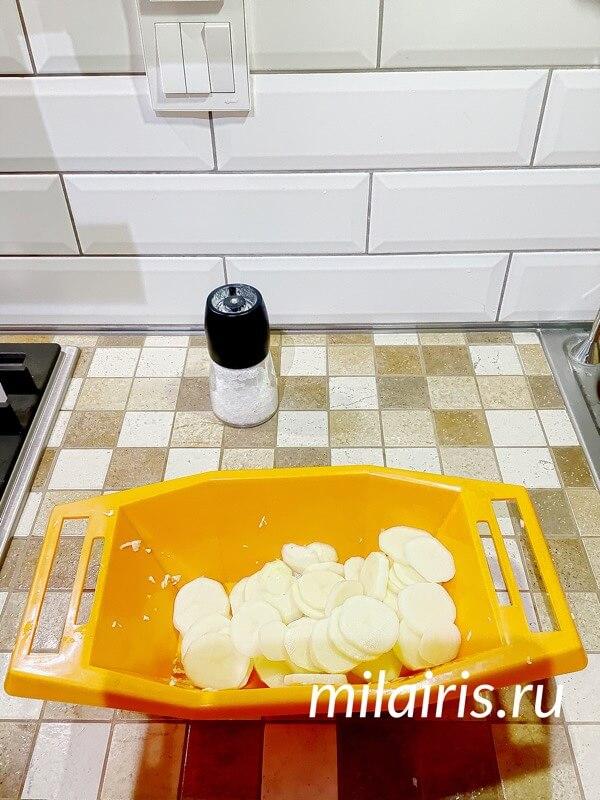 Домляма рецепт с фото в домашних условиях со свининой